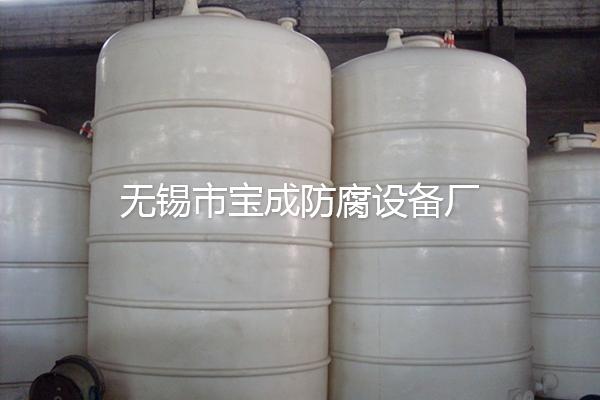 氢氟酸储罐